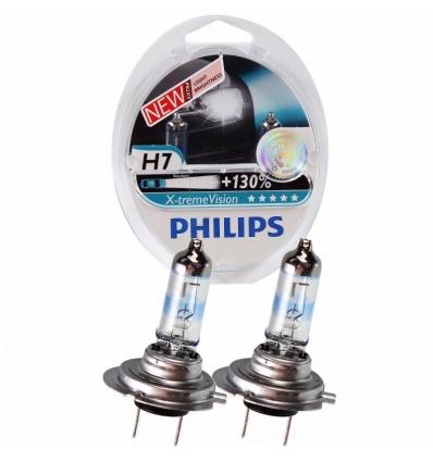 ESTUCHE H7 12V PHILIPS