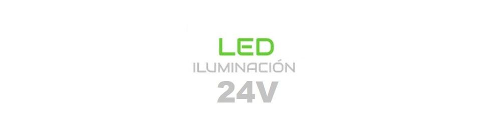 PILOTOS LEDS 24V