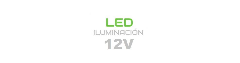 PILOTOS LEDS 12V
