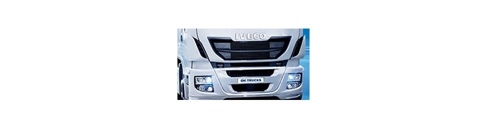 SUSPENSION ESTABILIDAD IVECO